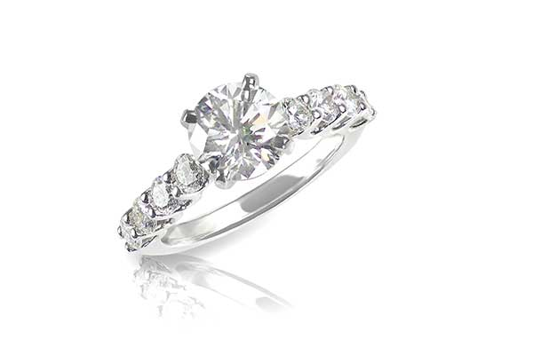 Create Your Perfect Engagement Ring  Storey Jewelers Gonzales, TX